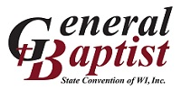 General Baptist State Conventions of WI Logo