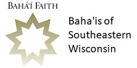 Baha'is of Southeastern Wisconsin logo
