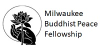 Milwaukee Buddhist Peace Fellowship Logo