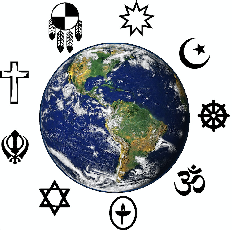 Interfaith Earth Network