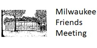Milwaukee Friends Meeting Logo