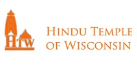 Hindu Temple of Wisconsin Logo